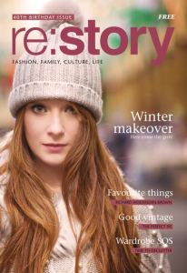 Issue 1 – 40th birthday issue