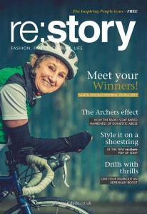 re:story magazine