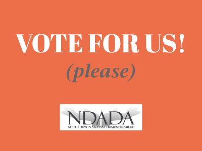 Vote for NDADA