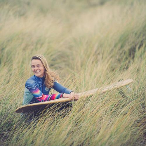 Liv Bennett Inspiring Person under 21
