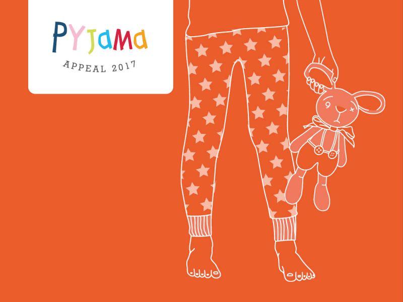 The Pyjama Appeal