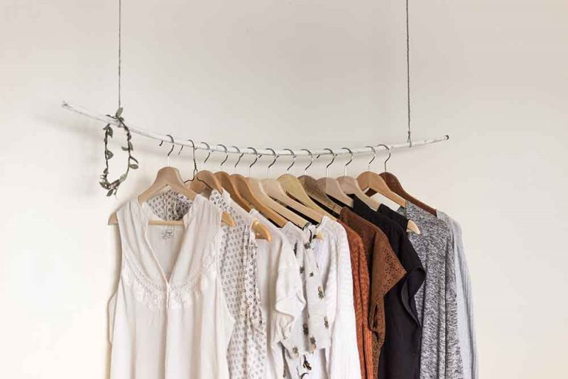 Wardrobe Weeding