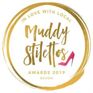 Muddy Awards 2019 logo