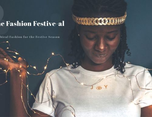 Ethical fashion for the festive season